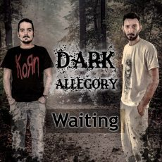 "Dark Allegory's First song ""Waiting"" listen to this Progressive Metal band."