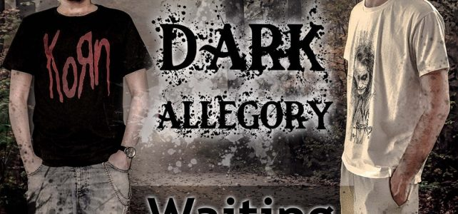 dark allegory band waiting