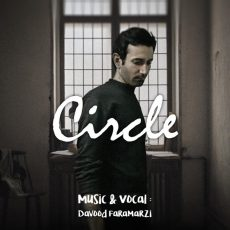 "This song is called ""Circle"" an acoustic song by Davood Faramarzi"